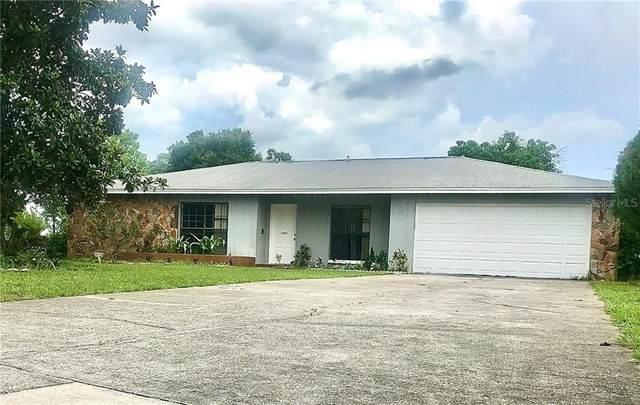 2851 Hickory Creek Drive, Orlando, FL 32818 (MLS #O5867455) :: Premium Properties Real Estate Services