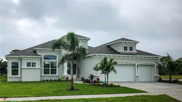 5185 Ambrosia Lane, Merritt Island, FL 32953 (MLS #O5867456) :: Carmena and Associates Realty Group