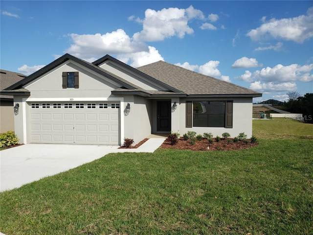 176 Bergamot Loop, Davenport, FL 33837 (MLS #O5867467) :: Cartwright Realty
