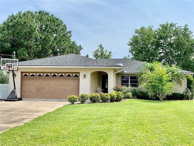 1109 Prescott Boulevard, Deltona, FL 32738 (MLS #O5867480) :: Pristine Properties