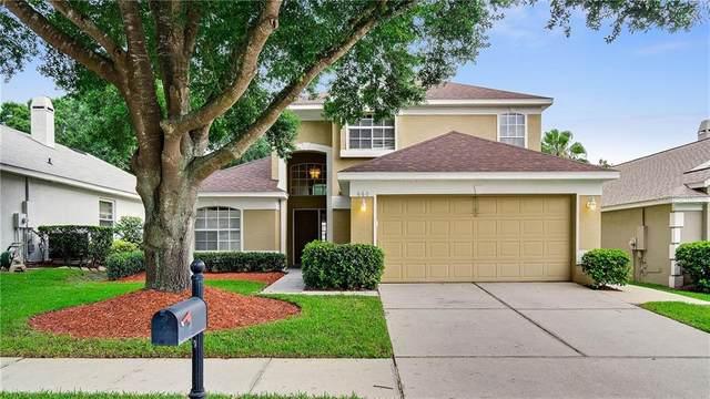 660 Randon Terrace, Lake Mary, FL 32746 (MLS #O5867483) :: Premium Properties Real Estate Services