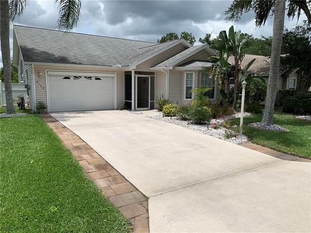 3153 E Pebble Creek Drive, Avon Park, FL 33825 (MLS #O5867491) :: Carmena and Associates Realty Group