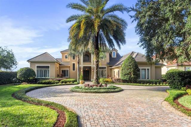 9632 Weatherstone Court, Windermere, FL 34786 (MLS #O5867502) :: The Price Group