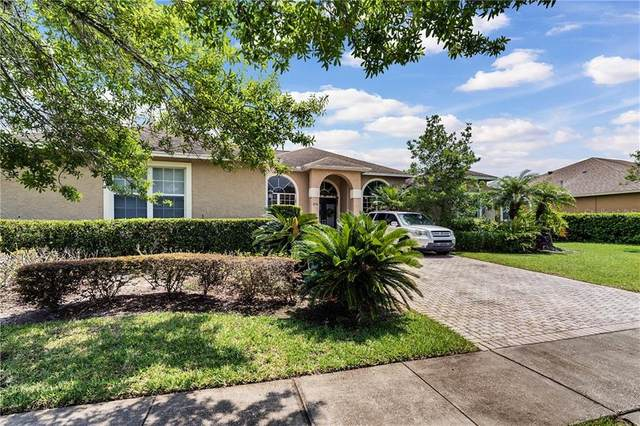374 Hammock Dunes Place, Orlando, FL 32828 (MLS #O5867504) :: RE/MAX Premier Properties