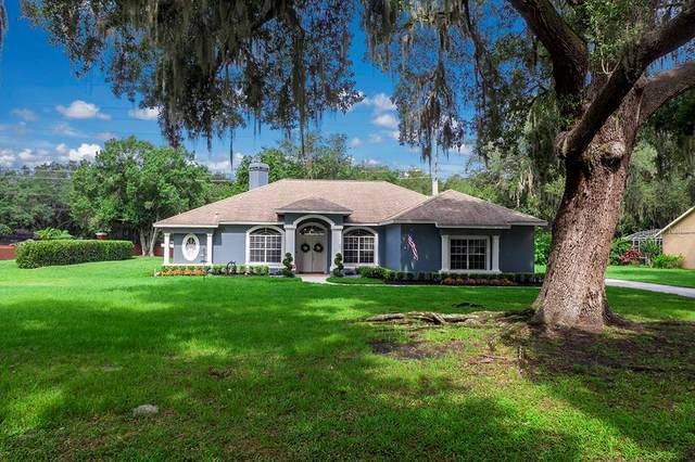 Address Not Published, Saint Cloud, FL 34771 (MLS #O5867511) :: Godwin Realty Group