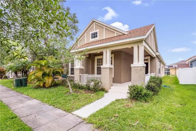 14209 Paradise Tree Drive, Orlando, FL 32828 (MLS #O5867512) :: The Figueroa Team