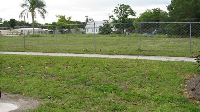Orange Ave/Hwy 192 Highway, Saint Cloud, FL 34769 (MLS #O5867527) :: Godwin Realty Group