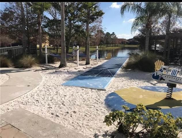 4761 Ormond Beach Way, Kissimmee, FL 34746 (MLS #O5867528) :: The Duncan Duo Team