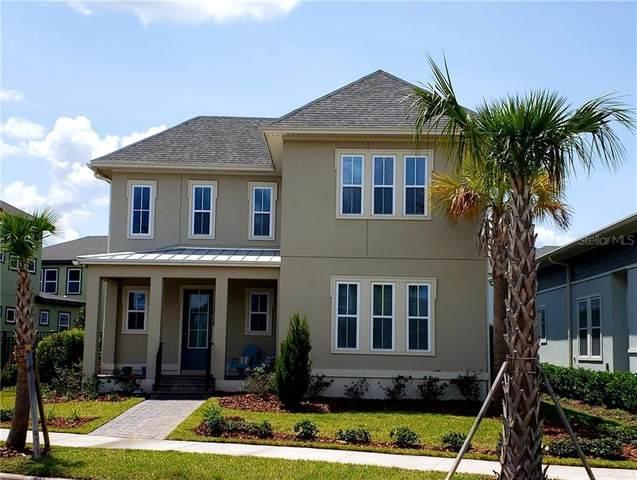 13018 Stoddart Avenue, Orlando, FL 32827 (MLS #O5867533) :: RE/MAX Premier Properties