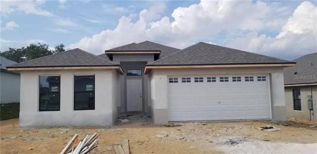 172 Bergamot Loop, Davenport, FL 33837 (MLS #O5867534) :: Cartwright Realty