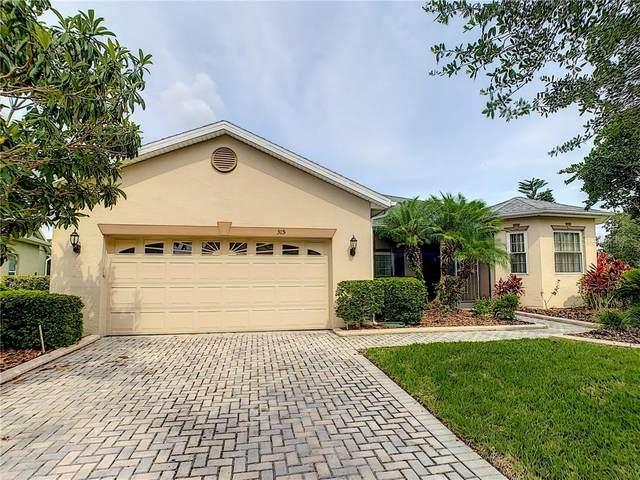 315 New River Drive, Poinciana, FL 34759 (MLS #O5867542) :: Team Bohannon Keller Williams, Tampa Properties