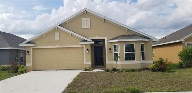 415 Kaffir Way, Davenport, FL 33837 (MLS #O5867545) :: Cartwright Realty