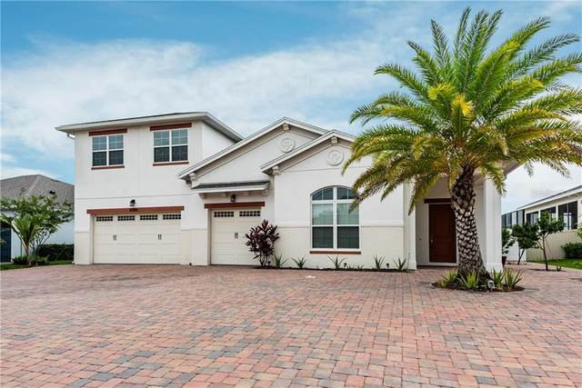 4790 Rummell Road, Saint Cloud, FL 34771 (MLS #O5867547) :: The Paxton Group