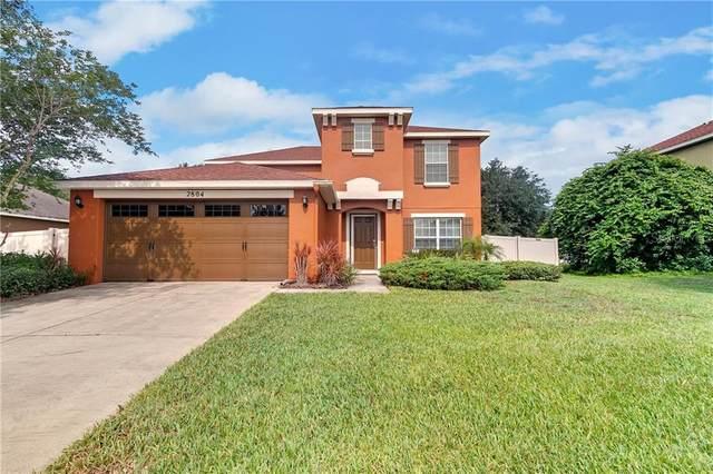 2804 Pythagoras Circle, Ocoee, FL 34761 (MLS #O5867548) :: RE/MAX Premier Properties