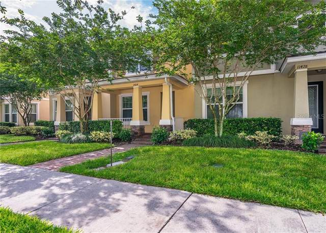 11424 Center Lake Drive, Windermere, FL 34786 (MLS #O5867554) :: Armel Real Estate
