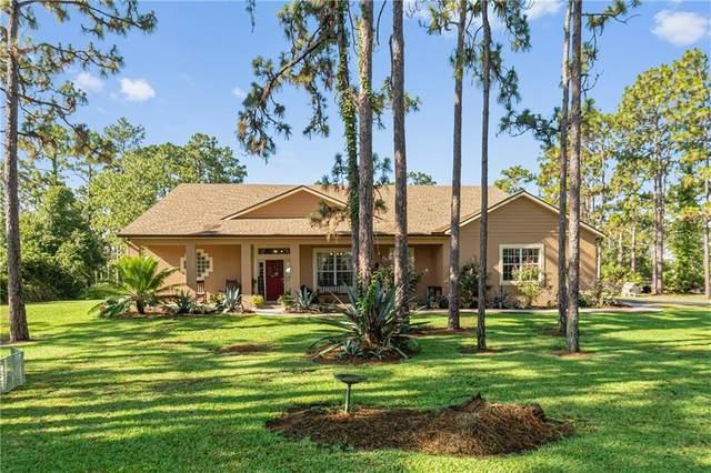 19800 Quinella Street, Orlando, FL 32833 (MLS #O5867555) :: Premium Properties Real Estate Services