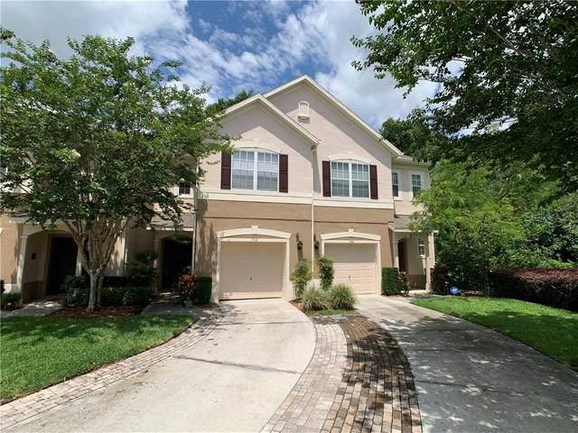558 Pinebranch Circle, Winter Springs, FL 32708 (MLS #O5867562) :: Premium Properties Real Estate Services