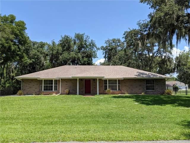 254 Fraser Road, Debary, FL 32713 (MLS #O5867567) :: Armel Real Estate