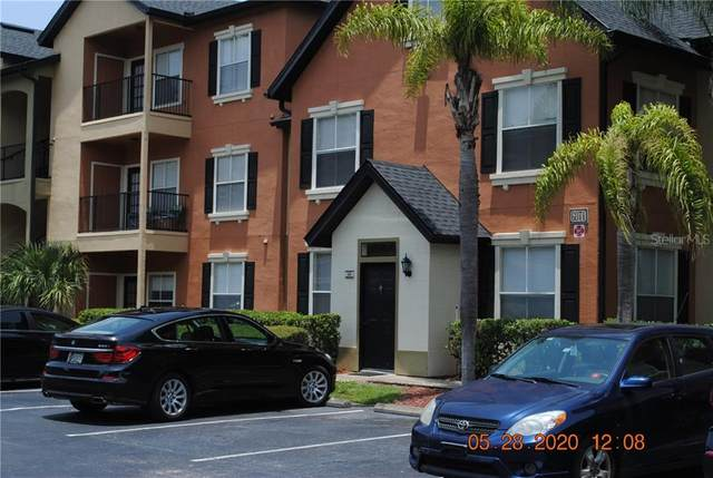 6071 Westgate Drive #318, Orlando, FL 32835 (MLS #O5867585) :: Griffin Group