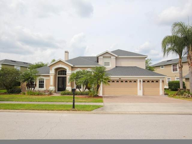 947 Home Grove Drive, Winter Garden, FL 34787 (MLS #O5867586) :: Bustamante Real Estate