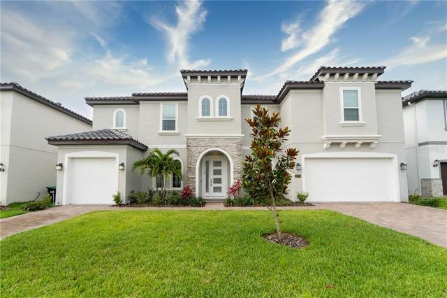 8379 Ludington Circle, Orlando, FL 32836 (MLS #O5867588) :: Team Borham at Keller Williams Realty