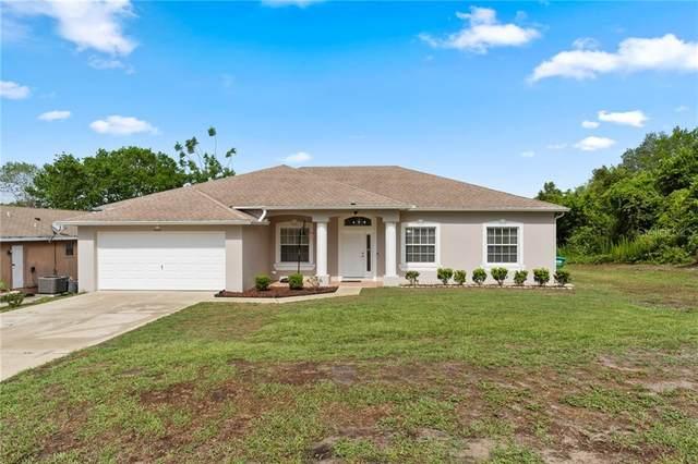 2445 Delbarton Avenue, Deltona, FL 32725 (MLS #O5867592) :: Pristine Properties