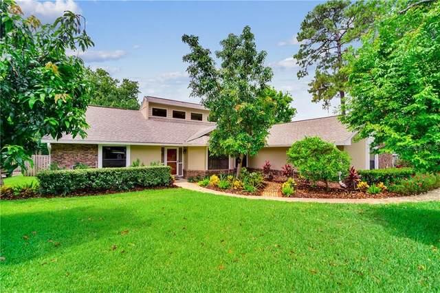 706 Canadice Lane, Winter Springs, FL 32708 (MLS #O5867608) :: Premium Properties Real Estate Services