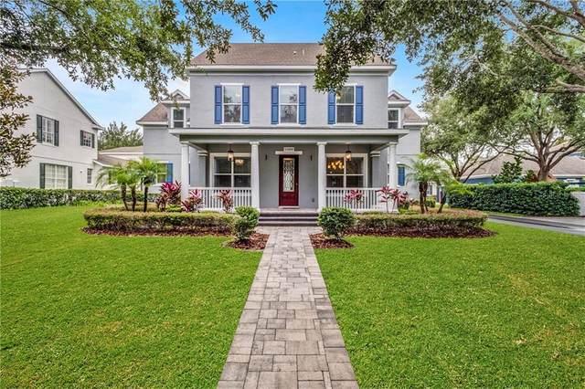 11408 Camden Loop Way, Windermere, FL 34786 (MLS #O5867612) :: Florida Real Estate Sellers at Keller Williams Realty