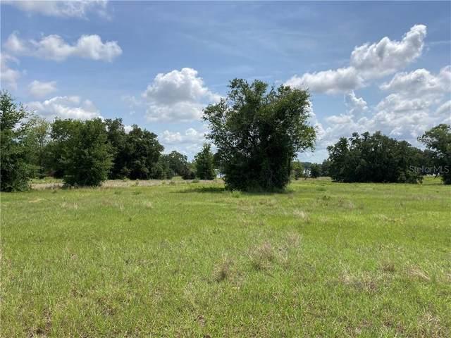Water Crest Court, Groveland, FL 34736 (MLS #O5867614) :: Key Classic Realty