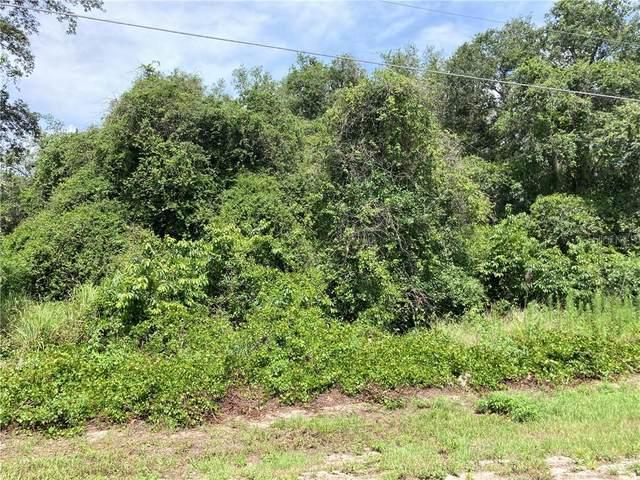Market Street, Groveland, FL 34736 (MLS #O5867616) :: Rabell Realty Group