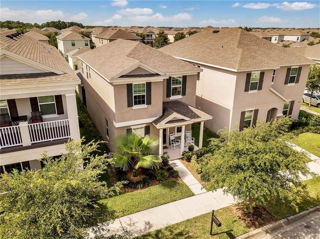 14348 White Moss Way, Winter Garden, FL 34787 (MLS #O5867618) :: Rabell Realty Group