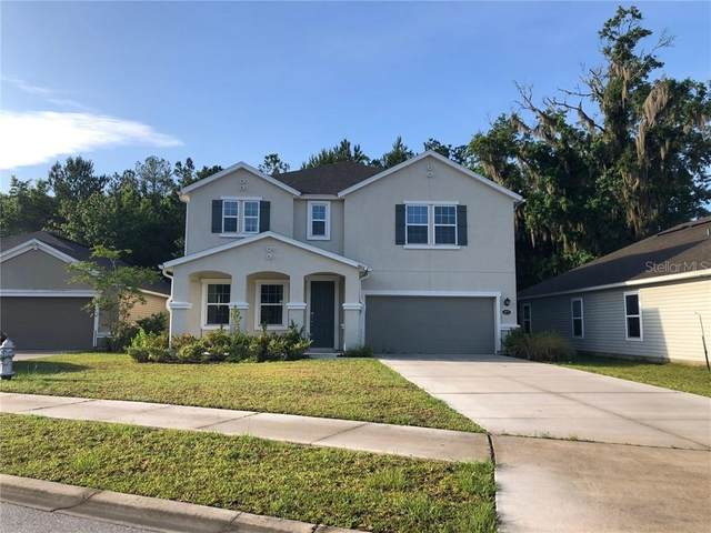 3073 Angora Bay Drive, Middleburg, FL 32068 (MLS #O5867619) :: Burwell Real Estate