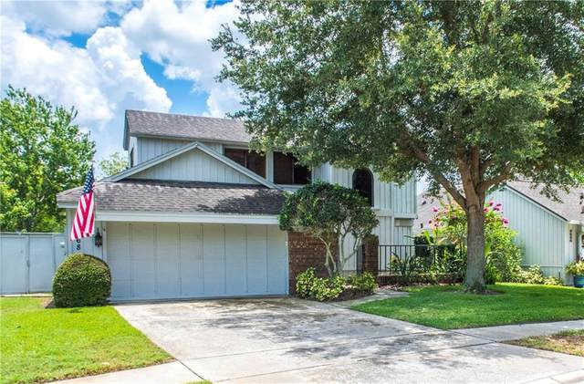 2668 Bent Hickory Circle, Longwood, FL 32779 (MLS #O5867644) :: The Duncan Duo Team