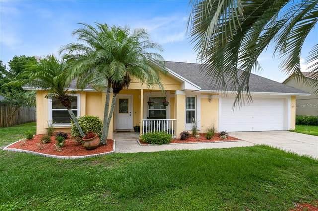 1037 Weaver Drive, Oviedo, FL 32765 (MLS #O5867651) :: Bustamante Real Estate