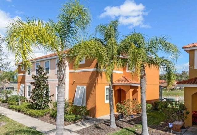 941 Las Fuentes Drive, Kissimmee, FL 34747 (MLS #O5867664) :: Team Borham at Keller Williams Realty