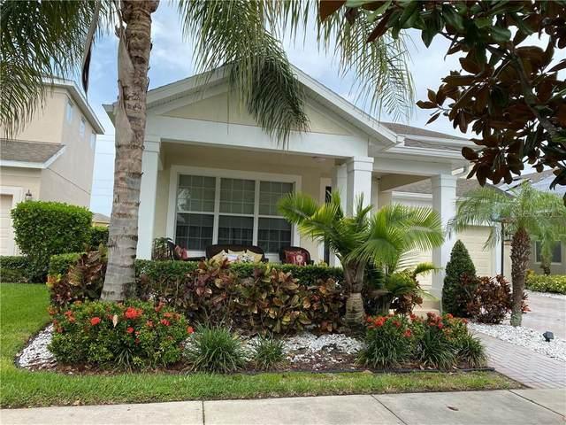 7214 Tattant Boulevard, Windermere, FL 34786 (MLS #O5867668) :: KELLER WILLIAMS ELITE PARTNERS IV REALTY