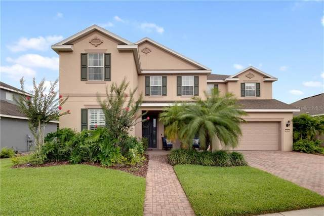 7490 Tattant Boulevard, Windermere, FL 34786 (MLS #O5867673) :: Rabell Realty Group