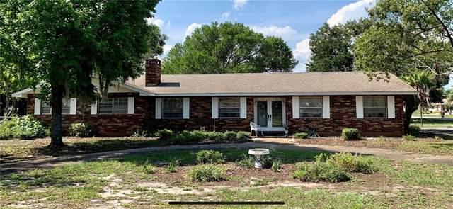 9845 Bunker Road, Leesburg, FL 34788 (MLS #O5867687) :: Premium Properties Real Estate Services