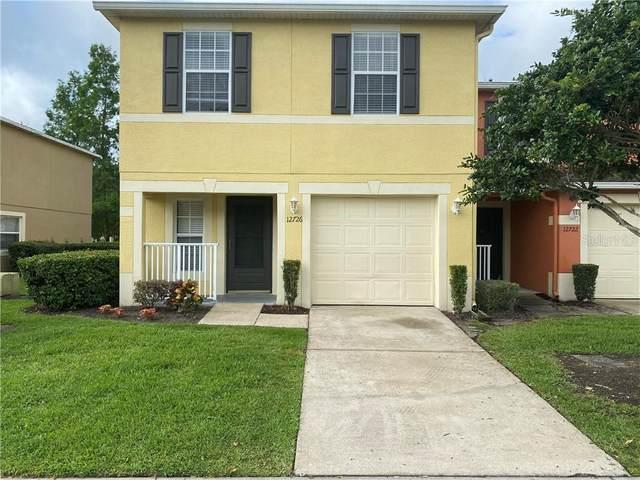 12726 Somerset Oaks Street, Orlando, FL 32828 (MLS #O5867690) :: The Figueroa Team
