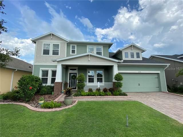 8759 Andreas Avenue, Orlando, FL 32832 (MLS #O5867695) :: The Light Team