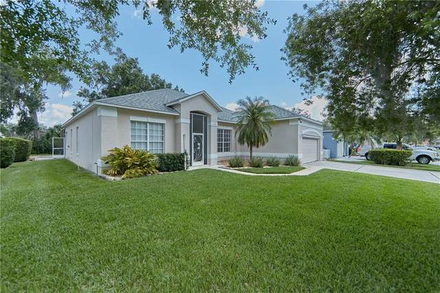 122 Golf Course Parkway, Davenport, FL 33837 (MLS #O5867717) :: Team Bohannon Keller Williams, Tampa Properties