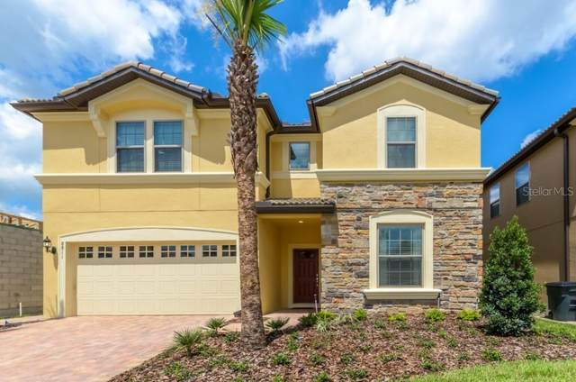 8811 Macapa Drive, Kissimmee, FL 34747 (MLS #O5867727) :: Armel Real Estate