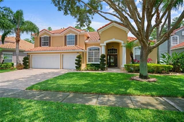 256 Calliope Street, Ocoee, FL 34761 (MLS #O5867729) :: Cartwright Realty