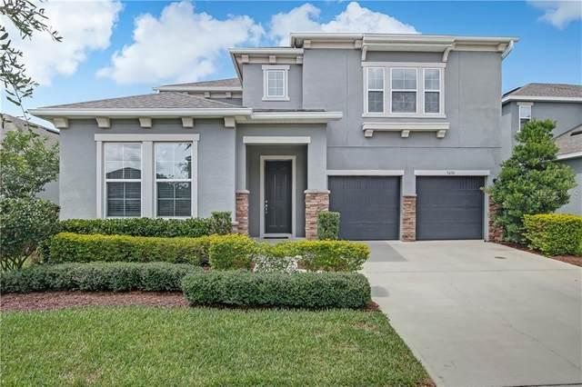 5030 Palmetto Park Drive, Winter Garden, FL 34787 (MLS #O5867737) :: The Price Group