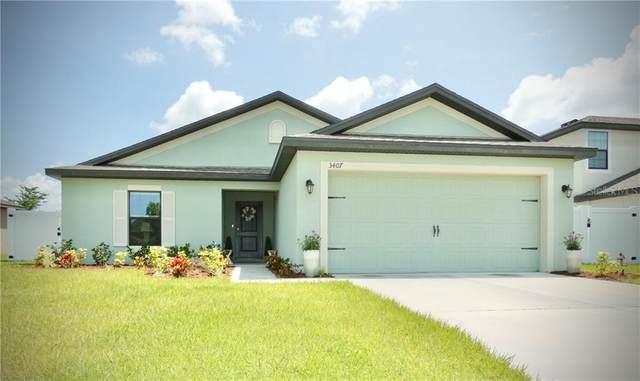 3407 Wild Ocelot Court, Deland, FL 32724 (MLS #O5867747) :: Armel Real Estate