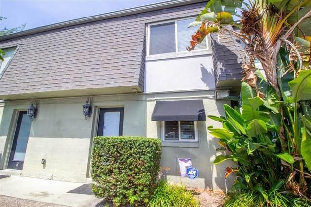 1936 S Conway Road #5, Orlando, FL 32812 (MLS #O5867748) :: Armel Real Estate