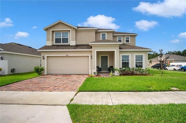 4644 Baymoor Drive, Kissimmee, FL 34758 (MLS #O5867770) :: Godwin Realty Group