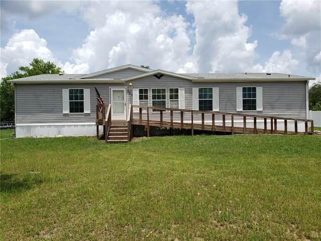 382 Hilltop Court, Deland, FL 32724 (MLS #O5867773) :: Armel Real Estate