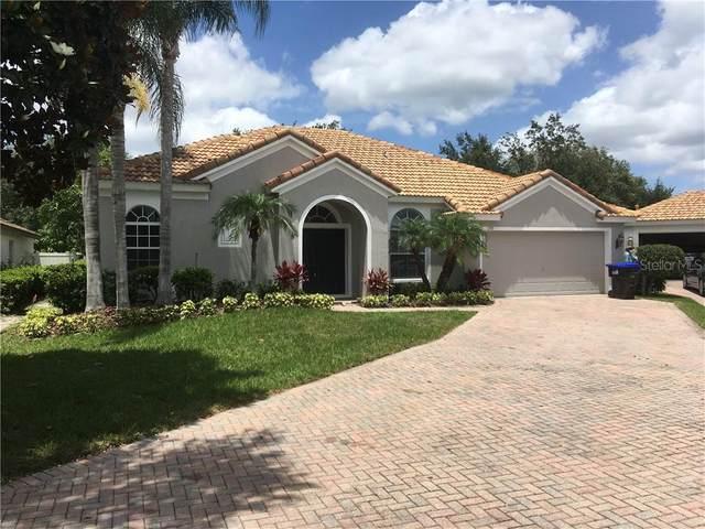 1375 Glenwick Drive, Windermere, FL 34786 (MLS #O5867778) :: Carmena and Associates Realty Group