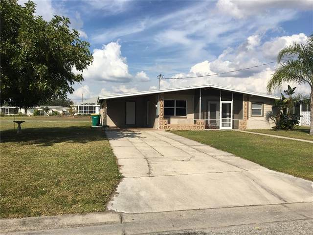 125 Poinsettia Circle NE, Port Charlotte, FL 33952 (MLS #O5867782) :: Burwell Real Estate